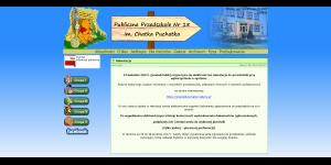 """Publiczne Przedszkole Nr 18 im. """"Chatka Puchatka"""""""